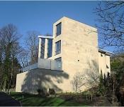 Dunedin Stone Ltd - Contemporary New Build, Edinburgh