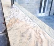 Dunedin Stone Ltd - Inverleith Row, Edinburgh