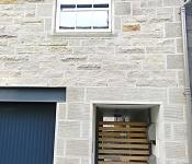 Dunedin Stone Ltd - New Build Mews House, Edinburgh