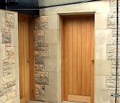 Dunedin Stone Ltd - New Build, North Berwick