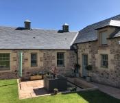 Dunedin Stone Ltd - East Lothian Steading Development