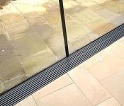 Dunedin Stone Ltd - Natural Stone Paving for New Build, East Lothian