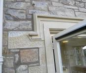 Dunedin Stone Ltd - Edinburgh Botanic Gardens