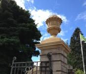 Dunedin Stone Ltd - Braidburn Valley Park, Edinburgh