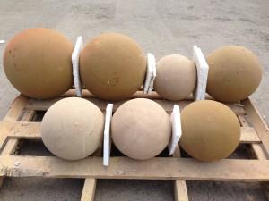 Stone Spheres1